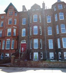 Thumbnail 2 bed flat for sale in Marina House, Peel, Isle Of Man