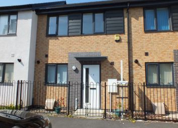 Thumbnail 2 bedroom terraced house for sale in Colwyne Place, Newcastle Upon Tyne