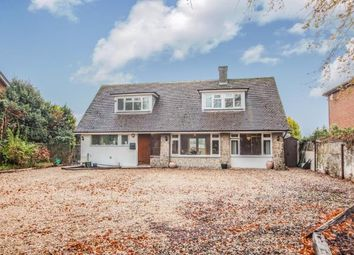 Thumbnail 4 bed bungalow for sale in London Road, River, Dover, Kent