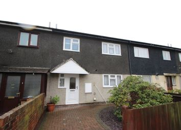 Thumbnail 3 bed terraced house for sale in Tyefields, Pitsea, Basildon