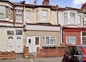 2 bed maisonette for sale in Dersingham Avenue, Manor Park, London E12