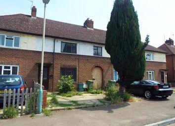 Thumbnail 3 bedroom terraced house for sale in Moors Avenue, Cheltenham, Gloucestershire