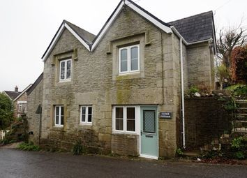 Thumbnail 3 bed detached house for sale in Rilla Mill, Callington