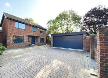 Orchard Close, Egham TW20. 4 bed detached house