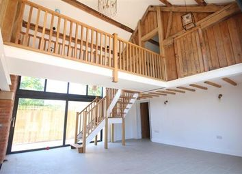 Thumbnail 3 bed detached house to rent in Draycote, Rugby