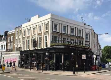 Thumbnail Retail premises for sale in Prince Of Wales Road, London