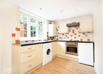 Thumbnail 1 bed flat to rent in Leighton Road, Kentish Town