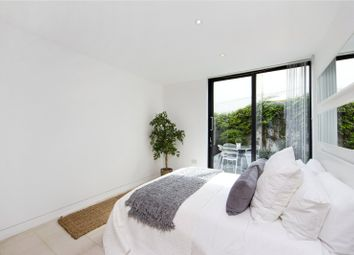Thumbnail 2 bed property to rent in Latitude House, Oval Road, Camden, London