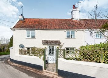 Thumbnail 2 bed end terrace house for sale in Musbury Road, Axminster