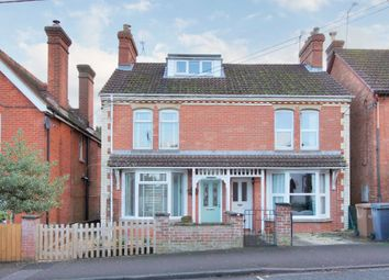 Thumbnail 3 bed semi-detached house to rent in Anton Road, Andover, Hampshire