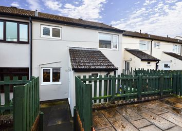 Thumbnail 3 bedroom terraced house for sale in Copley Avenue, Meltham, Holmfirth