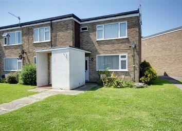 Thumbnail 2 bed flat for sale in Seamill Court, Seamill Park Crescent, Worthing, West Sussex
