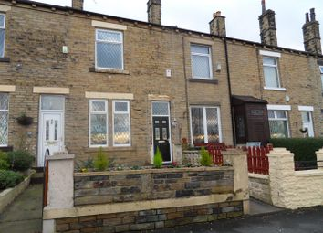 Thumbnail 2 bedroom terraced house to rent in North View Road, Bolton Road, Bradford
