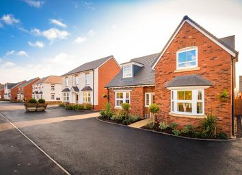 """4 bed detached house for sale in """"Burton"""" at Stockton Road, Long Itchington, Southam CV47"""