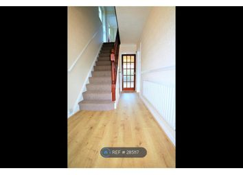Thumbnail 3 bed semi-detached house to rent in Rhyd Osber, Coed Talon