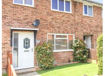 3 bed terraced house for sale in St. James Close, West Malling ME19