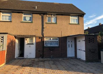 3 bed semi-detached house to rent in Muggeridge Road, Dagenham RM10