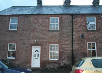 Thumbnail 2 bed terraced house to rent in 2 Crosby Terrace, Kirkby Thore, Penrith, Cumbria
