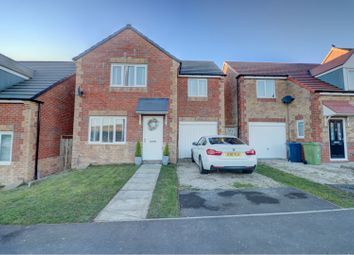 3 bed detached house for sale in Lindsay Street, Hetton-Le-Hole, Houghton Le Spring DH5