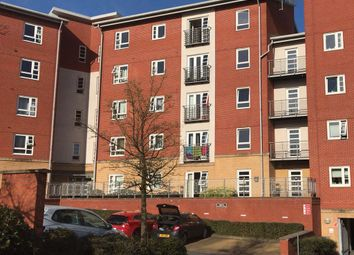 Thumbnail 2 bed duplex to rent in Boundary Road, Birmingham