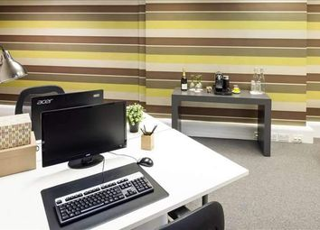 Thumbnail Serviced office to let in 107-111 Fleet Street, London