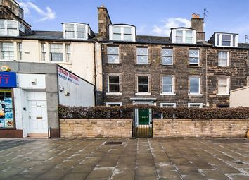 Thumbnail 2 bedroom flat for sale in Leith Walk, Edinburgh