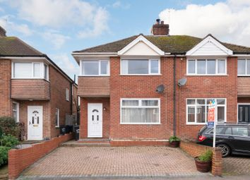 St. Mildreds Avenue, Broadstairs CT10. 3 bed semi-detached house for sale