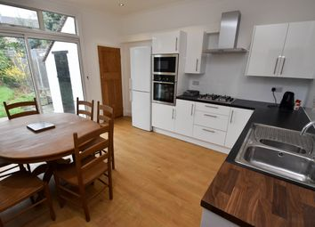Thumbnail 4 bedroom terraced house to rent in Princes Ave, Palmers Green, Wood Green, Enfield