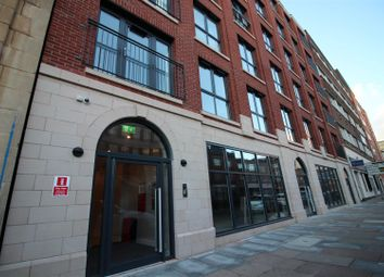 Thumbnail 2 bedroom flat to rent in Agin Court, Charles Street, Leicester