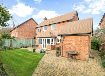 4 bed detached house for sale in Wentworth Grange, Winchester, Hampshire SO22
