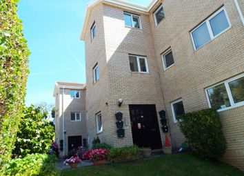 Thumbnail 2 bedroom flat for sale in 60 Long Oaks Court, Sketty, Swansea