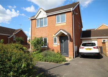 3 bed detached house for sale in Oberon Way, Abbey Meads, Swindon, Wiltshire SN25
