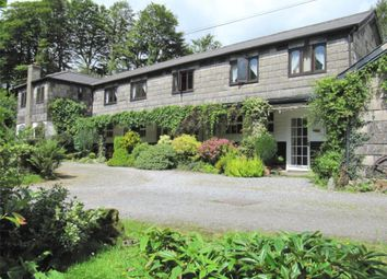 Thumbnail 2 bed end terrace house to rent in Hayford, Buckfastleigh, Devon