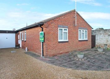 2 bed bungalow for sale in Brou Close, East Preston, West Sussex BN16