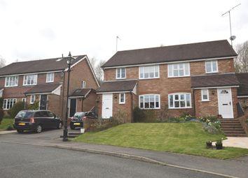 Thumbnail 3 bed semi-detached house for sale in 11 The Paddocks, Sevenoaks, Kent