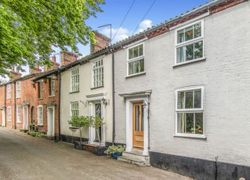 Thumbnail 3 bedroom property for sale in Town Lane, Aylsham, Norwich