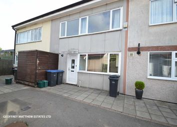 Thumbnail 3 bed terraced house for sale in Berecroft, Harlow, Essex