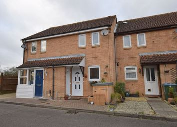 Thumbnail 2 bedroom terraced house for sale in Turner Close, Aylesbury