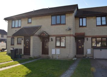 Thumbnail 2 bedroom terraced house for sale in Townshend Road, Worle, Weston-Super-Mare