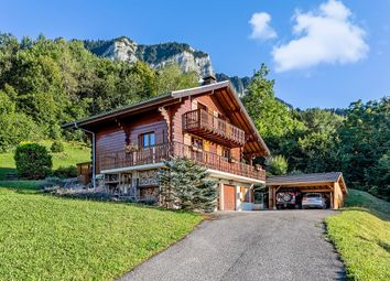 Thumbnail 5 bed chalet for sale in Thollon-Les_Memises, Thollon-Les-Memises, France