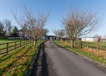 Thumbnail 7 bed property for sale in Roxholme Grange, Woodhouse Lane, Carlton-In-Lindrick, Worksop