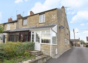 Thumbnail 2 bed end terrace house to rent in Oxford Hill, Witney