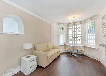 Thumbnail Studio to rent in Iverna Gardens, Kensington