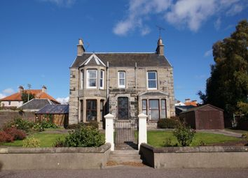 Thumbnail 3 bed flat for sale in Milton Road, Windygates, Leven