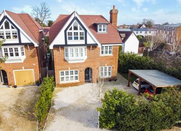 5 bed detached house for sale in River Mount, Walton-On-Thames KT12