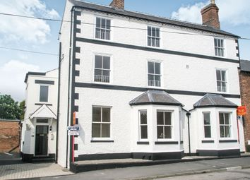 Thumbnail 8 bed flat for sale in Delven Lane, Castle Donington, Derby