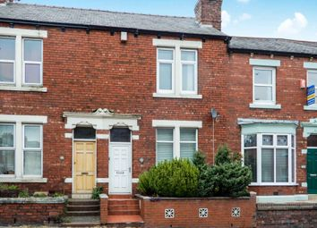 Thumbnail 2 bed terraced house for sale in 76 Newtown Road, Carlisle, Cumbria