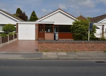 Thumbnail 2 bed bungalow to rent in Woodsend Road, Urmston, Manchester