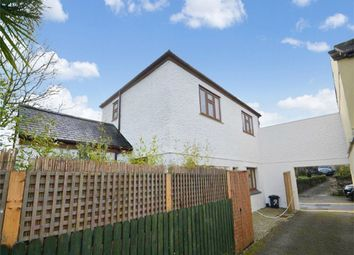 Thumbnail 2 bed semi-detached house for sale in Barrack Lane, Truro, Cornwall