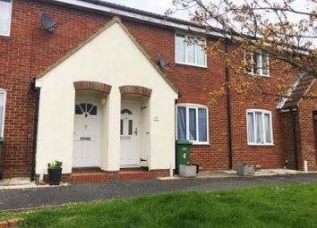 Thumbnail 3 bed terraced house for sale in St. Catherines Close, St. Leonards-On-Sea